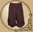 LARP Tudor trousers
